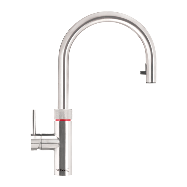 Quooker Flex Feature Krom